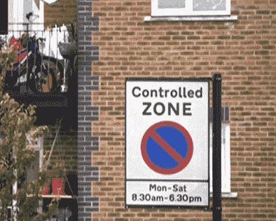 Parking Zone London