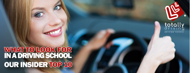 Good local Driving school Great Local Driving school