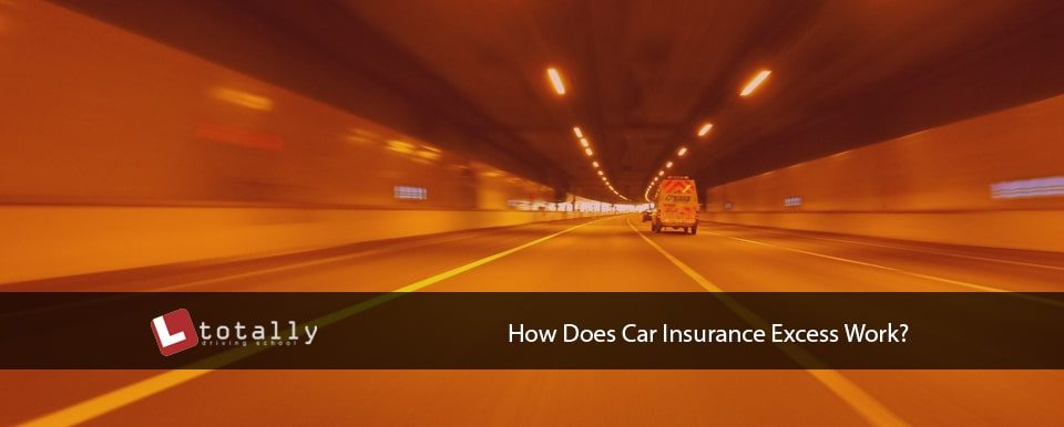 How Does Car Insurance Excess Work