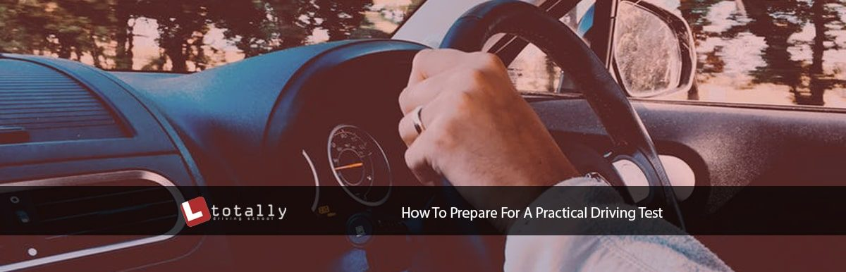 How To Prepare For A Practical Driving Test