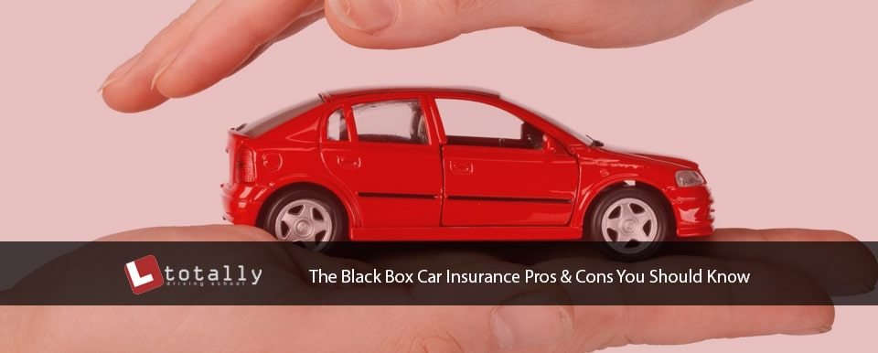Black Box Car Insurance Pros And Cons