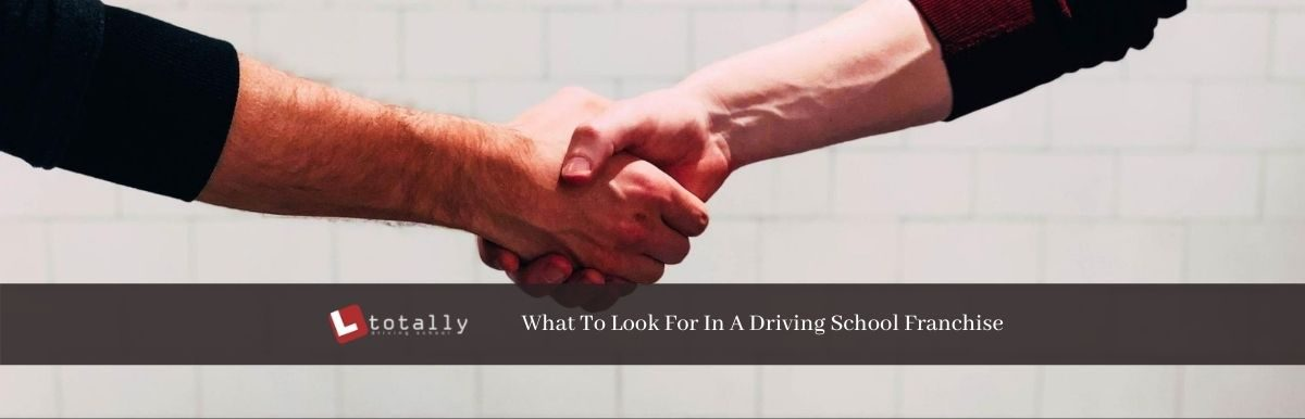What To Look For In A Driving School Franchise
